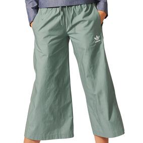 ae77b1bd508da Pants Originals Capri Pastel Camo Mujer adidas Br6619