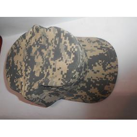 Gorras Pixeladas Militares Sedena en Mercado Libre México ae48651346b