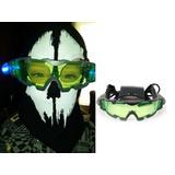 7610b3ebd5067 Oculos Visao Noturna Spynet - Lanternas para Camping no Mercado ...