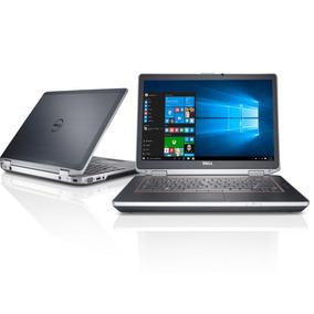 Laptop Core I7 Dell Latitude E6420 4 Giga Disco Duro 300 Gb