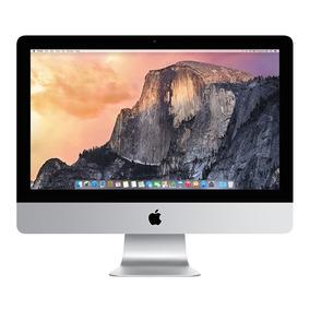 Apple Imac 21.5 Polegadas Core I5 2.5 Memória 8gb Hd 500gb