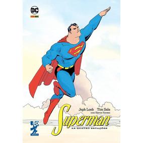 Superman. As Quatro Estações.