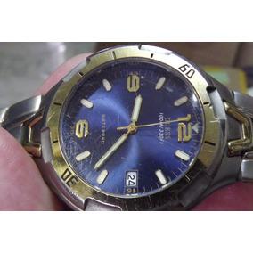 Relógio Guess - Original - Usado - Quartz - Metal