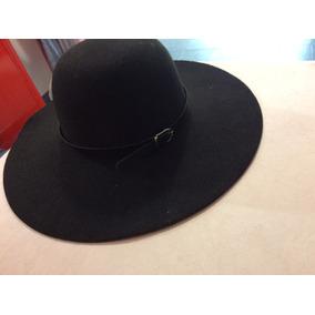 Sombreros Mujer Negro en Bs.As. G.B.A. Sur en Mercado Libre Argentina 031d078e1c3