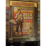 Mazzaropi - Jeca Tatu - Dvd Original