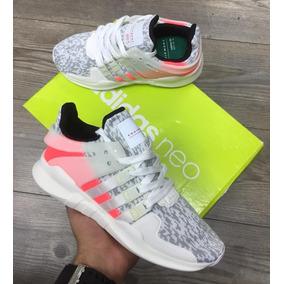 new product b5e24 95ee8 Tenis adidas Eqt - Hombre