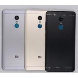 Tapa Para Xiaomi Redmi Note 4