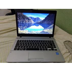Notebook Samsung Essentials E31
