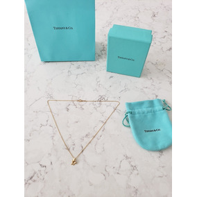 Cadena Tiffany Oro Brillante Original 100% Tiffany & Co Tous