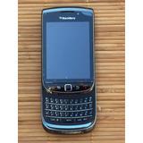 Blackberry 9800 Torch Libre Excelente Estado
