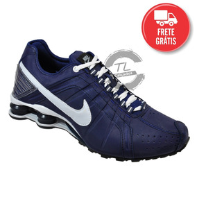 Tênis Nike Sxhox Masculino 4 Molas Junior Avenue Originals