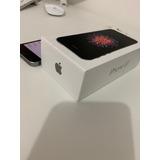 iPhone 5 Se 32gb (quase Zero)