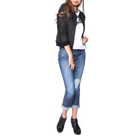 Sxy Jns Boyfriend Jeans Pantalon Retro Vintage 80s C275- 285