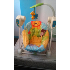 Mesedora Fisher Price