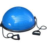 Bosu Balance Ball + Manillas + Inflador - Garantía 12 Meses ab5d62ee06ab