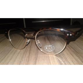 31ae00082a192 Oculos Vintage Redondo Pequeno - Óculos no Mercado Livre Brasil