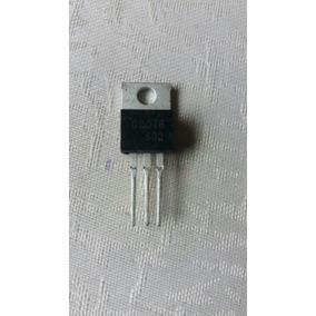 Transistor Rf C2078 Para Amplificaçâo De Radios Vhf Fm 6w