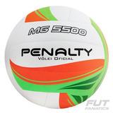 Bola De Volei Penalty Mg 5500 - Esportes e Fitness no Mercado Livre ... e14c822046f48
