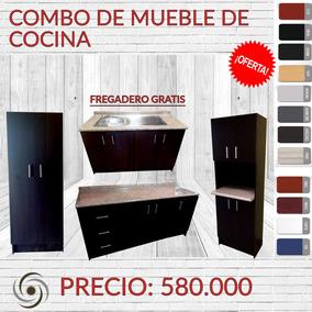 Muebles Cocina - Muebles en Cartago en Mercado Libre Costa Rica