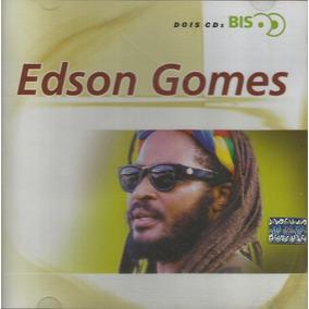 Edson Gomes Dois Cds Bis - 2 Cds Reggae