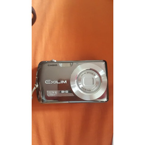 Camara Fotografica Casio...(40.000) Sob