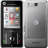 Motorola Zn300 Raridade Operadora Claro Novo De Vitrine