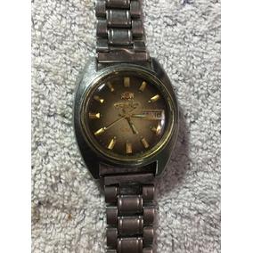 d1a804841a9 Relogio Orient Relogio Antigo Colecao - Relógios no Mercado Livre Brasil