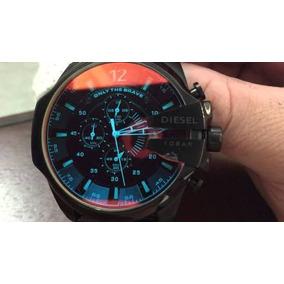 44b4d4f077a Dz 4318 - Relógio Diesel Masculino no Mercado Livre Brasil