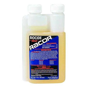 Adt 2116 Aditivo Racor Biocide Diesel, Limpia Tanques