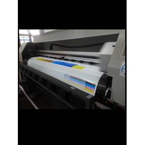 Plotter De Impresion De 160 Impresora, Gigantografia.