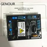 Avr As440 Stamford Gerador Regulador Automático De Tensão