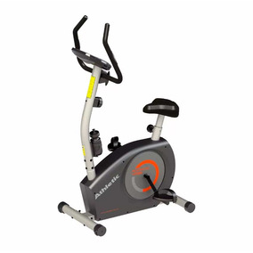 Bicicleta Ergométrica Athletic Advance 470bv Athletic