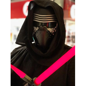 Fantasia Original E Oficial Disney Star Wars Kylo Ren
