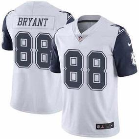 Jersey Nfl Nike Dallas Cowboys Color Rush  88 Dez Bryant ea79dde2c30