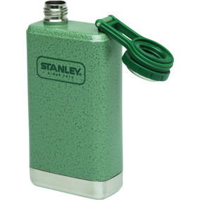 Petaca Stanley Original Adventure Termos Verde 147 Ml