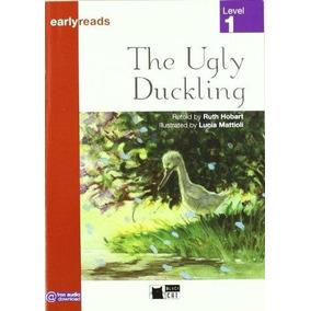 Ugly Duckling,the - Black Cat Earlyreads Level 1 *n/e* De Ho