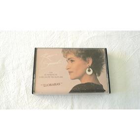 Rocio Banquells Con Mariachi Vargas Tecalitlan Cassette Cro2