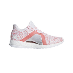 Zapatillas adidas Running Pureboost X Element Mujer Bl/co