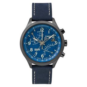 77afb4879f7 Tn Marrom Rel%c3%b3gio Timex Iq Adventure Series T2n725wkl ...
