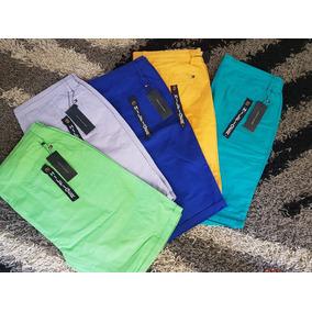Pantalones Cortos/bermudas Náutica