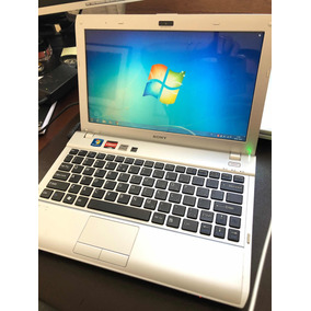 Notebook Sony Vaio 11,5