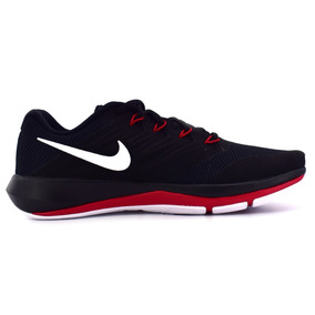Tenis Nike Lunar Prime Iron Ii Hombre Gym Correr Running Fit 98fc3dd63