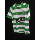 fe2121a25e Camisa Celtic Nike - Camisas de Times de Futebol no Mercado Livre Brasil