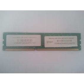 Memoria Ram Siragon 4gb Ddr3 Pc3-1333