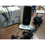 Celular Basico Para Llamadas Y Msj Nokia Expressmusic Leer