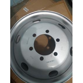 Roda Iveco Daily 17,5 X 6,00 Furos Padrão Original 35s 14