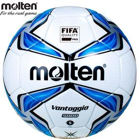 Balon Futbol Molten Vantaggio F5v5000 Acentec N°5 Fifa 9b5a1d26b2250