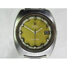 c69adff28b3 Relogio Omega Seamaster Calibre 1342 - Relógios Antigos e de Coleção ...