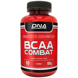 Bcaa Combat 60 Tab Dna - Pronta Entrega!