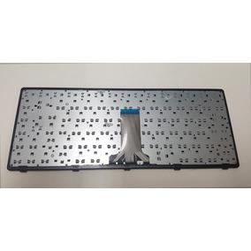 Teclado Lenovo G400s 25211125 Mp-1296pa-686 Moldura Preta Br